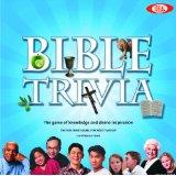 BOARD GAME : BIBLE TRIVIA
