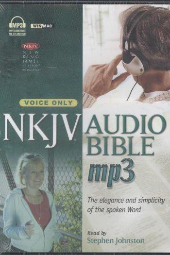 NKJV AUDO MP3