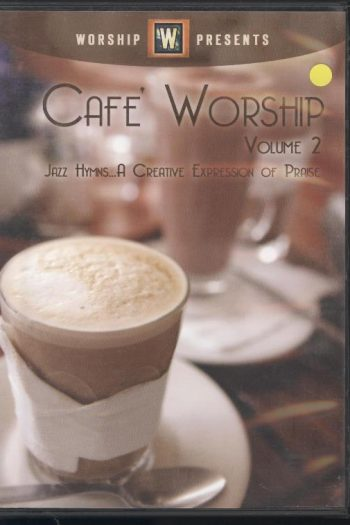 CAFE WORSHIP JAZZ HYMNS VOL 2