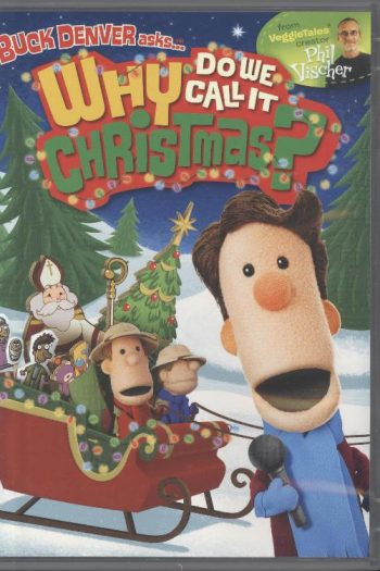 WITBS : WHY DO WE CALL IT CHRISTMAS?