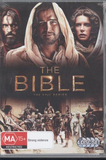 BIBLE:THE EPIC SERIES