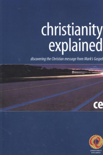 CHRISTIANITY EXPLAINED (LEADER'S GUIDE)