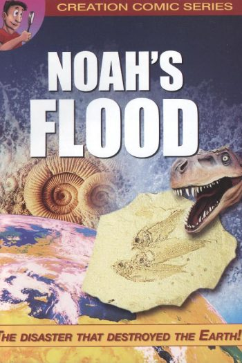COMIC: NOAH'S FLOOD