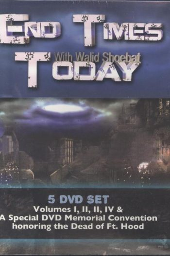 END TIMES TODAY 5 DVD SET