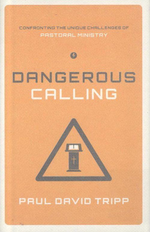DANGEROUS CALLING-0