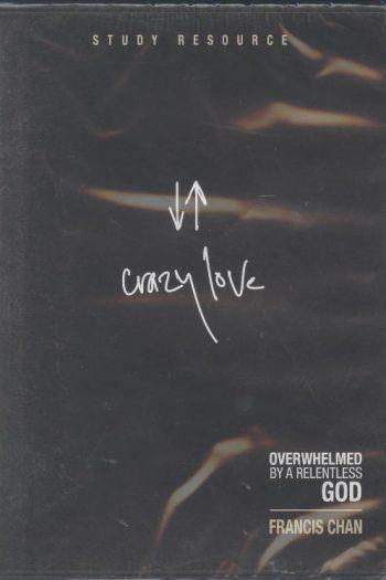 CRAZY LOVE  (STUDY RESOURCE DVD)