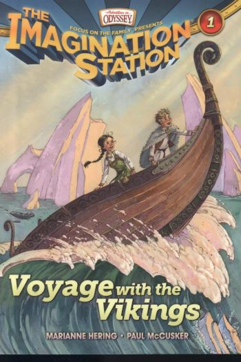 AIO #1: VOYAGE WITH THE VIKINGS