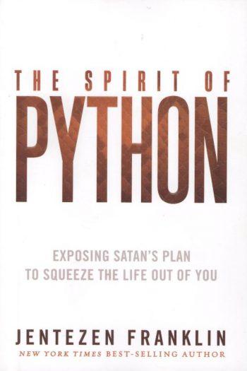 SPIRIT OF THE PYTHON