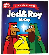 LOST SHEEP: CHRISTMAS : JED & ROY MCCOY