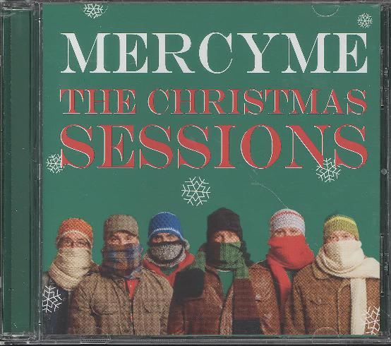 CHRISTMAS SESSIONS, THE