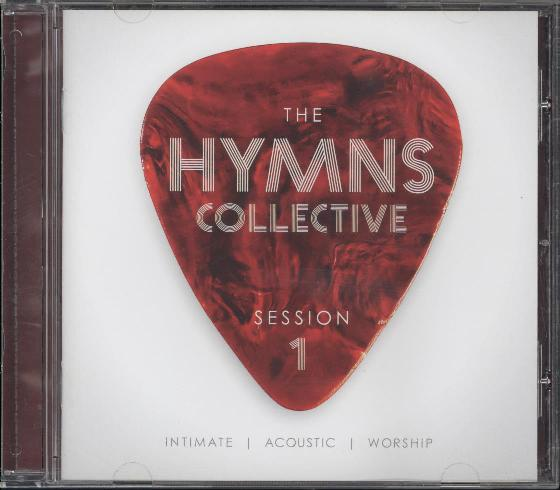 HYMNS COLLECTIVE SESSION 1