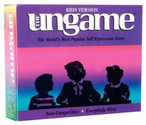 KIDS VERSION THE UNGAME