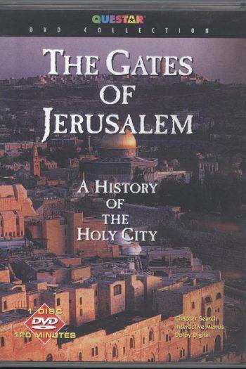 GATES OF JERUSALEM, THE