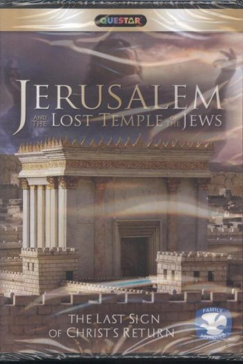 JERUSALEM: THE LOST TEMPLE OF