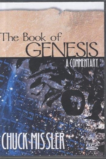 GENESIS COMMENTARY MP3