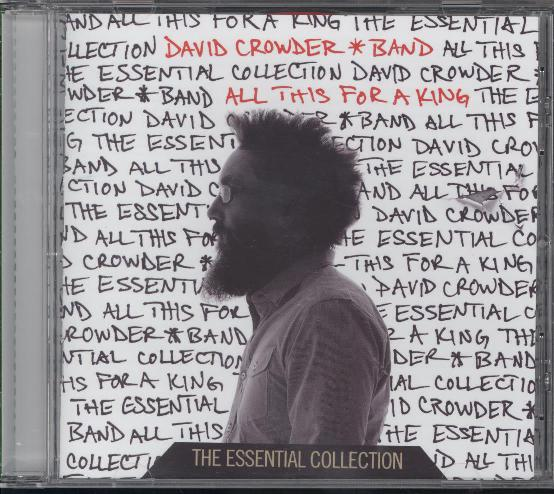 ALL THIS FOR A KING:ESSENTIAL COLLECTION