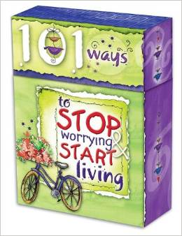 BOX OF BLESSINGS: 101 WAYS