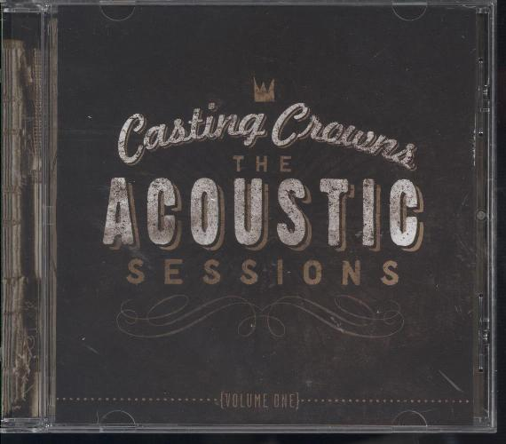 ACOUSTIC SESSIONS: VOL 1