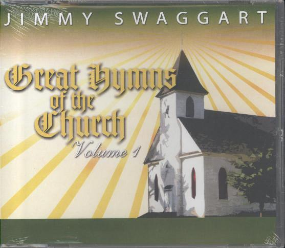 GREAT HYMNS OF THE CHURCH VOL 1