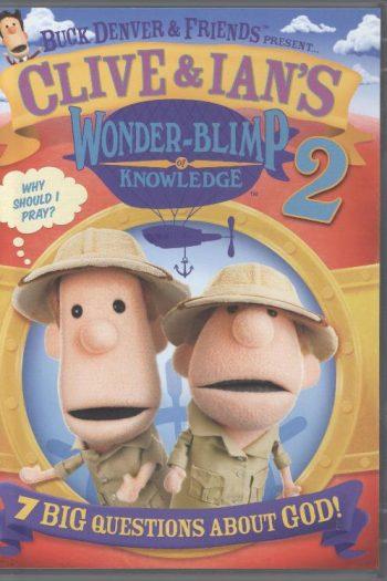 CLIVE & IAN'S WONDER BLIMP KNOWLEDGE #2