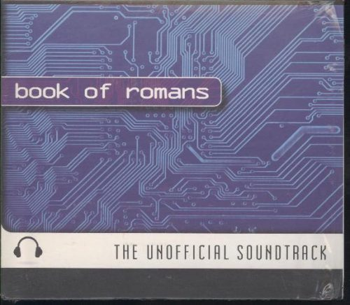 UNOFFICIAL SOUNDTRACK : BOOK OF ROMANS-0