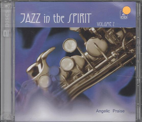 JAZZ IN THE SPIRIT VOLUME 2