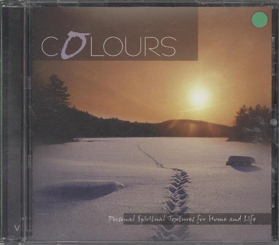 COLOURS VOLUME 1
