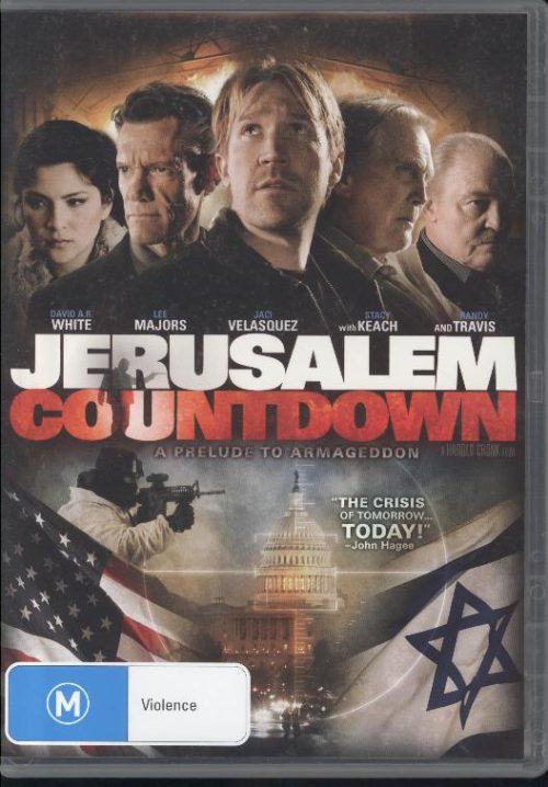 JERUSALEM COUNTDOWN-0