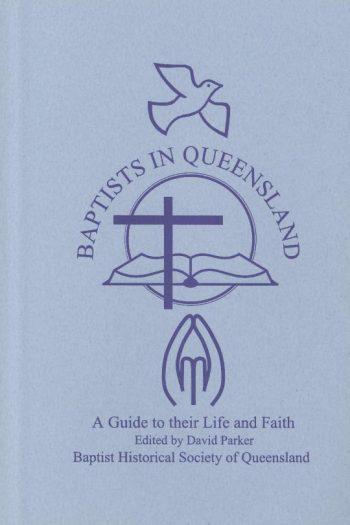 BAPTISTS IN QUEENSLAND
