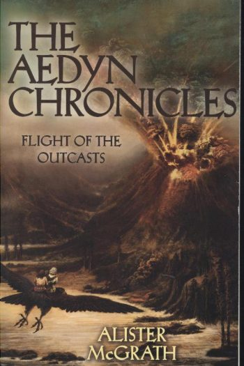 AEDYN CHRONICLES :FLILGHT OF THE OUTCAST