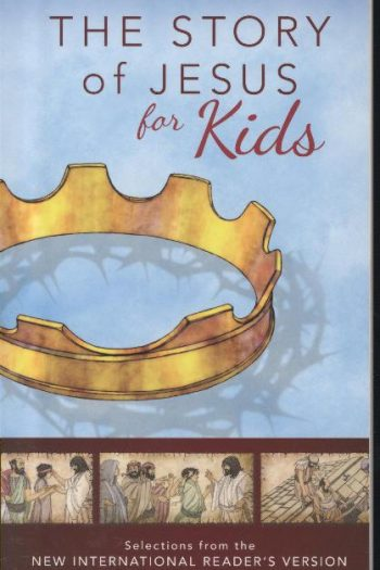 STORY OF JESUS FOR KIDS