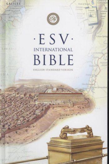 ESV INTERNATIONAL