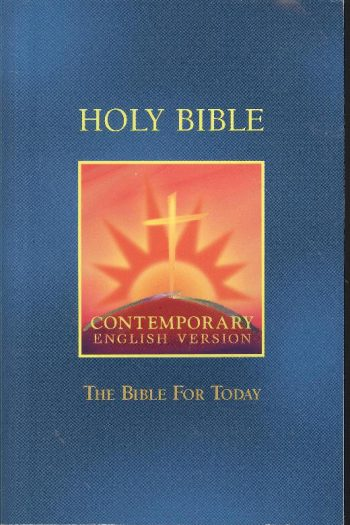 CEV THE BIBLE FOR TODAY