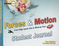 FORCES & MOTION – STUDENT JOURNAL