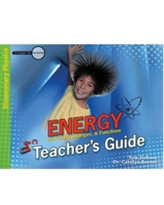 ENERGY – TEXTBOOK