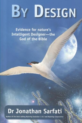 BY DESIGN : EVIDENCE FOR NATURES