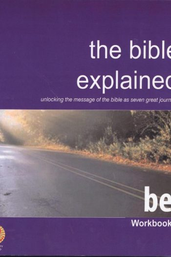 BIBLE EXPLAINED WORKBOOK