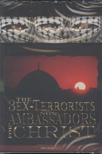 3 EX TERRORISTS