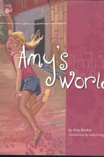 AMY'S WORLD