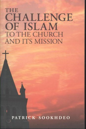 CHALLENGE OF ISLAM TO THE CHURCH