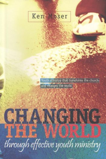 CHANGING THE WORLD THROUGH EFFECTIVE