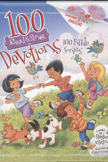 100 READ AND SING DEVOTIONS