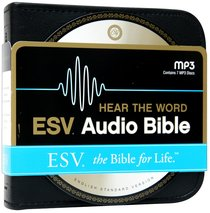 ESV HEAR THE WORD ON MP3