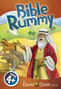 JUMBO CARD GAME: RUMMY