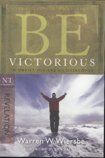 BE SERIES : BE VICTORIOUS REVELATION