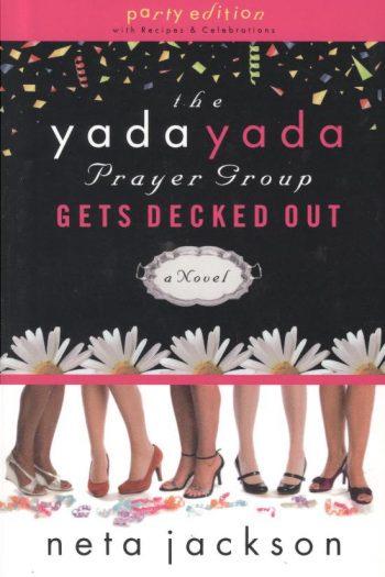 YADA YADA PRAYER GROUP GETS DECKED