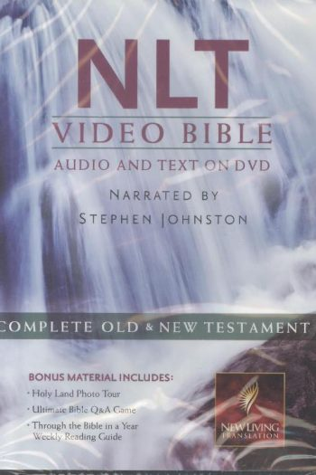 NLT VIDEO BIBLE