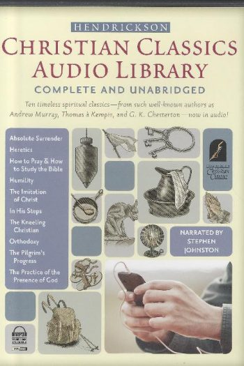 CHRISTIAN CLASSICS AUDIO LIBRARY