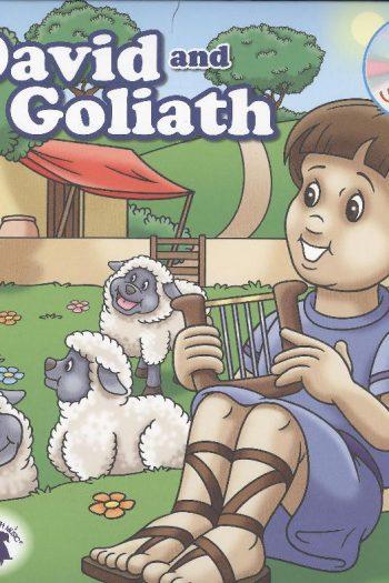 DAVID & GOLIATH & CD