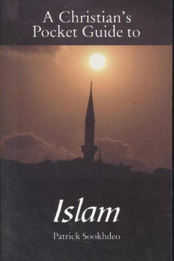 CHRISTIANS POCKET GUIDE TO ISLAM